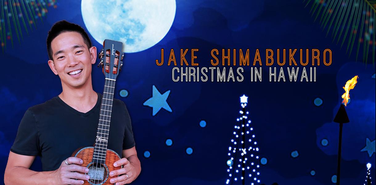 Jake Shimabukuro - Christmas in Hawaii