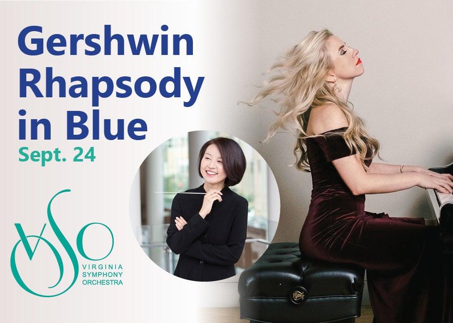 More Info for Gershwin Rhapsody in Blue