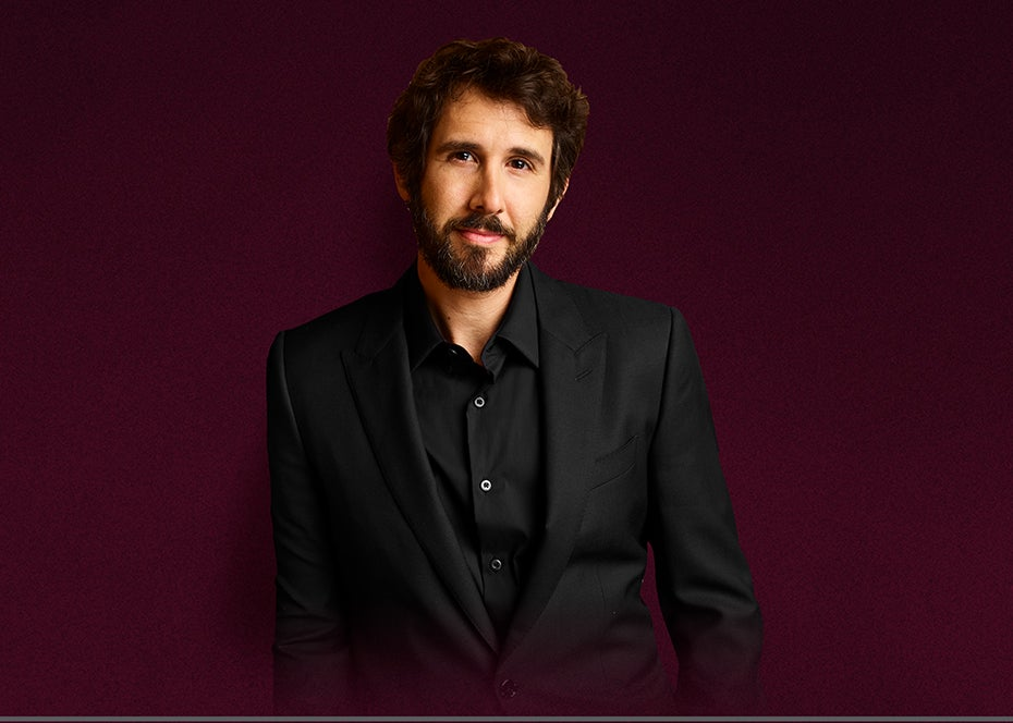 More Info for An Intimate Evening With Josh Groban