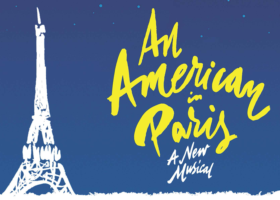 "More Info for ""An American in Paris"""