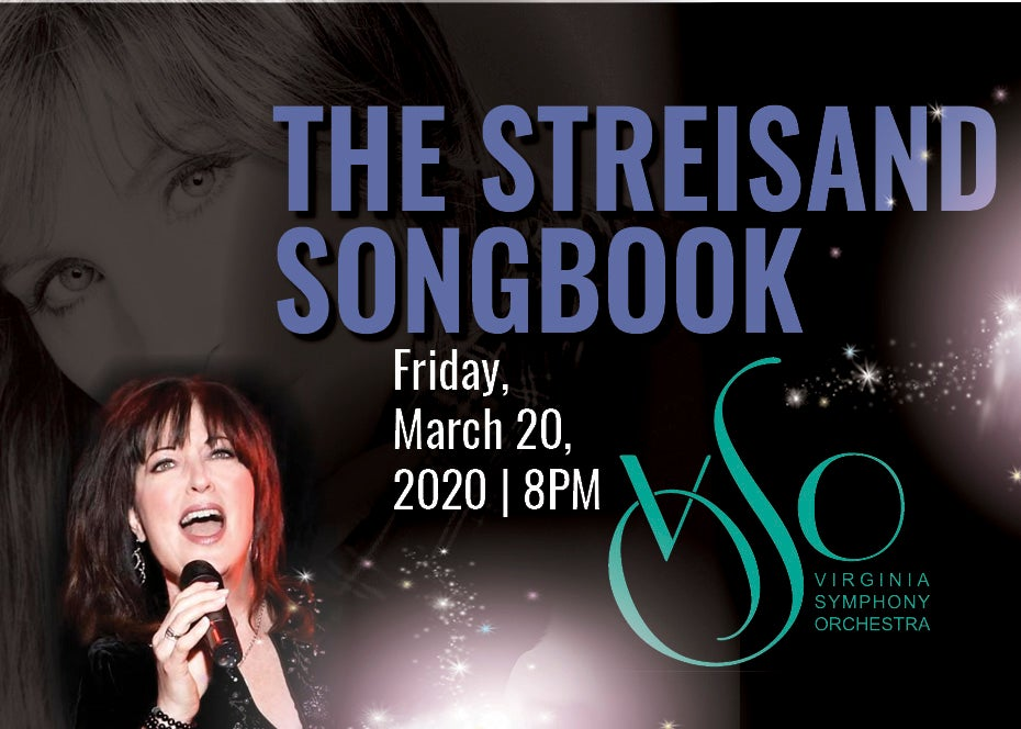 More Info for The Streisand Songbook