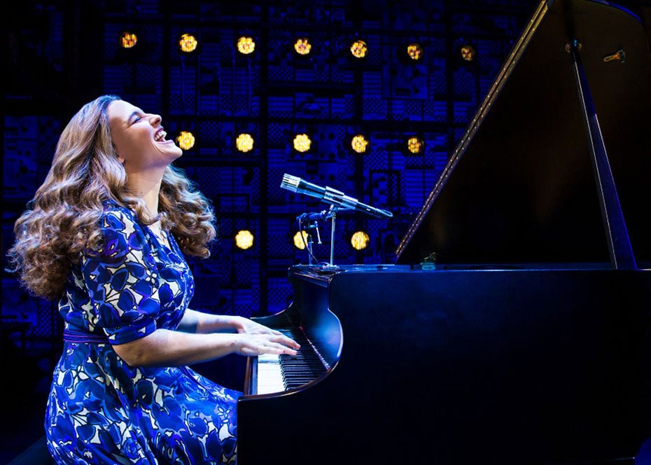 "More Info for ""Beautiful - The Carole King Musical"""