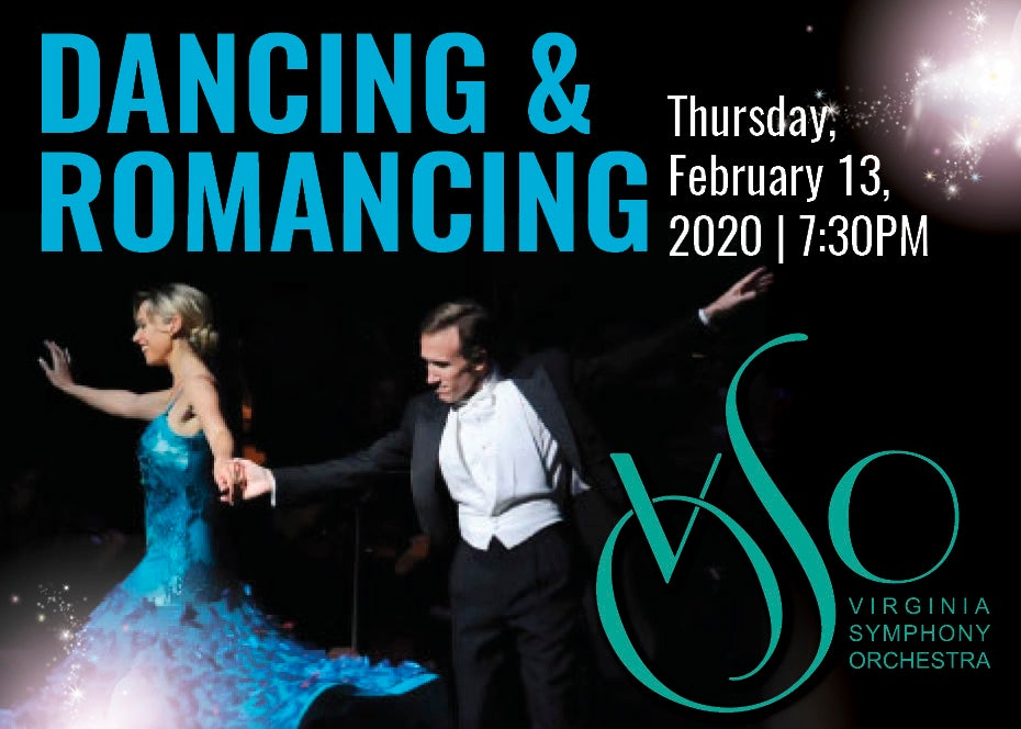 More Info for Dancing and Romancing
