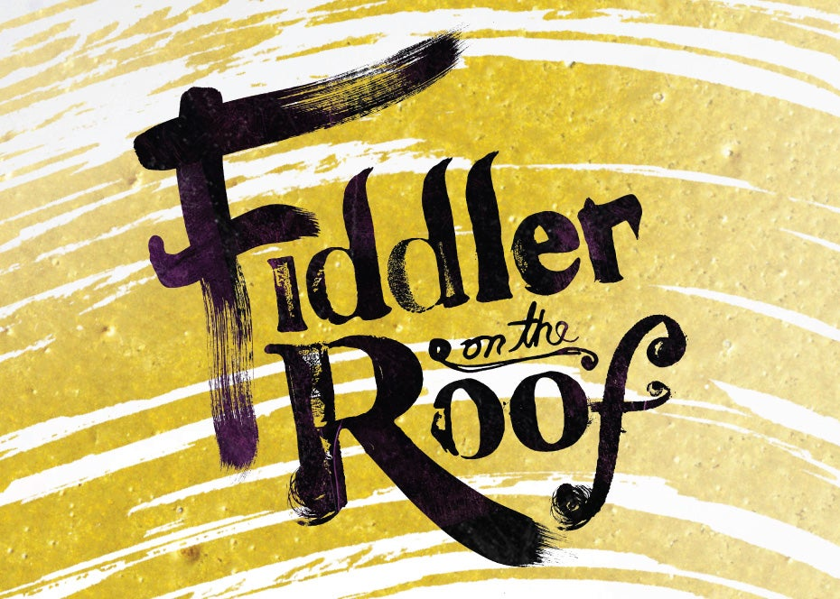 """""""Fiddler on the Roof"""""""
