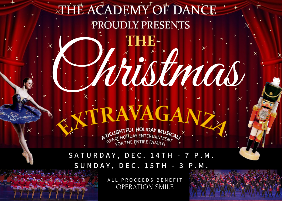 More Info for The Christmas Extravaganza