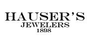Hauser's