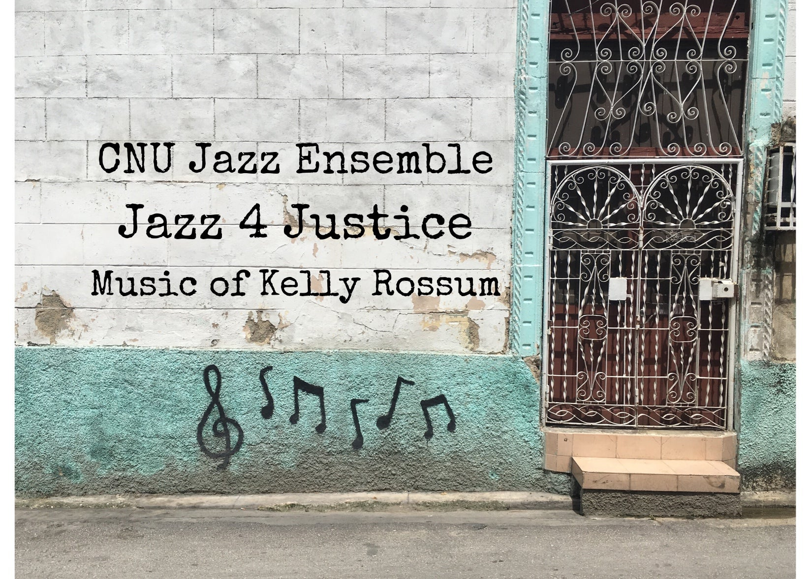 """More Info for Jazz 4 Justice""""Our Global Family"""""""