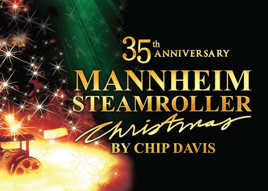 More Info for Mannheim Steamroller Christmas by Chip Davis: 35th Anniversary