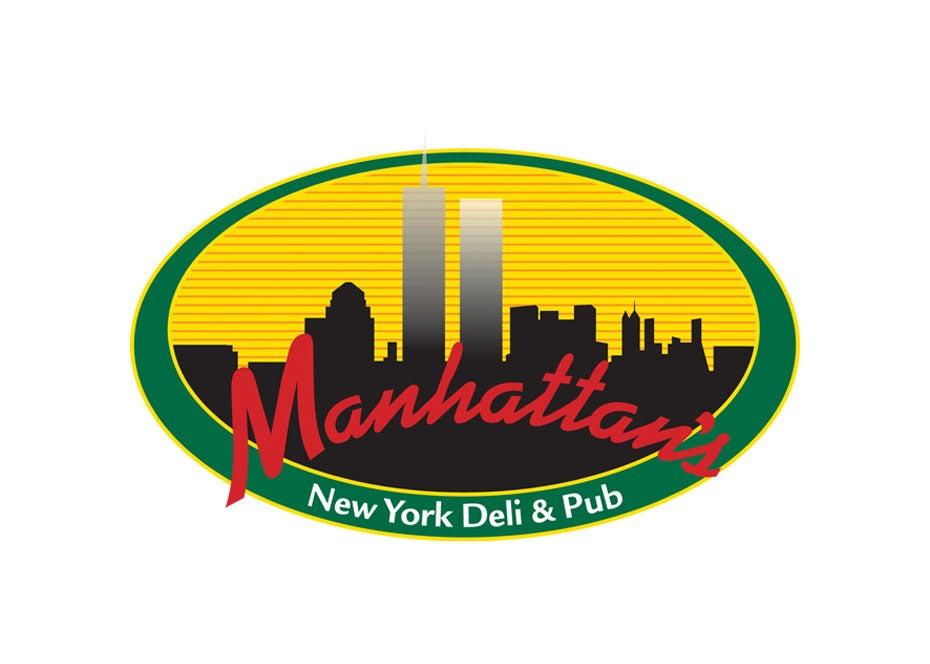 Manhattan's New York Deli and Pub