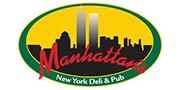 Manhattan's