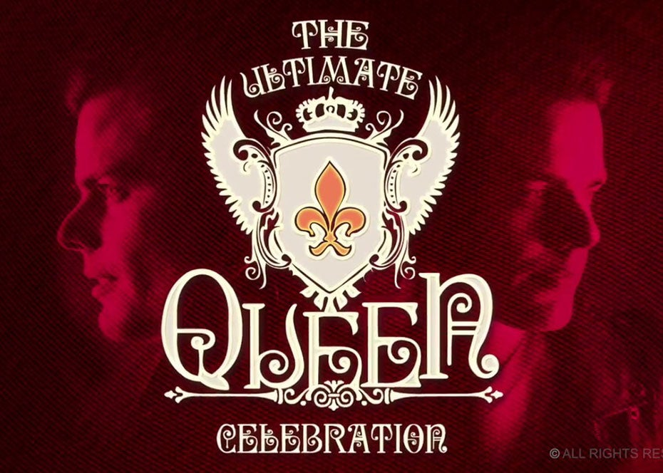 More Info for The Ultimate Queen Celebration
