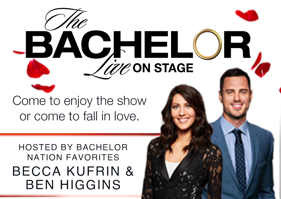 More Info for The Bachelor Live