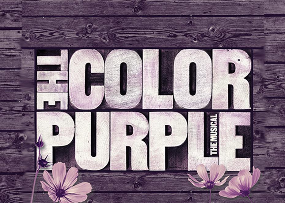 """""""The Color Purple"""""""