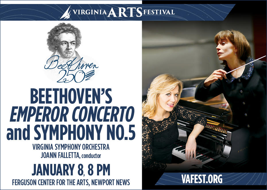 More Info for Special: Beethoven Celebration